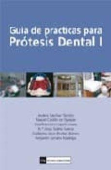 guia de practicas para protesis dental i-9788474918847