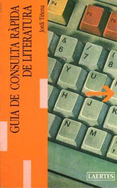 Enmarchaporlobasico.es Guia De Consulta Rapida De Literatura Image