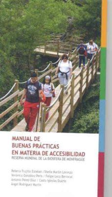 Concursopiedraspreciosas.es Manual De Buenas Practicas En Materia De Accesibilidad: Reserva M Undial De La Biosfera De Monfragüe Image