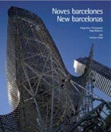 Curiouscongress.es Noves Barcelones= New Barcelonas Image
