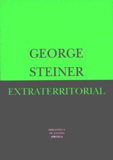 extraterritorial-george steiner-9788478446247