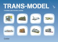trans-model (recortables)-luis esteban virgili-jose ubia-9788478640447