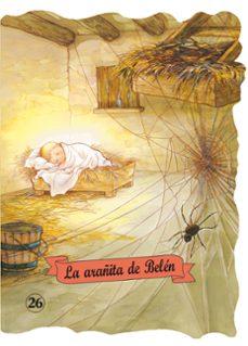Viamistica.es La Arañita De Belen: Letra Manuscrita Image