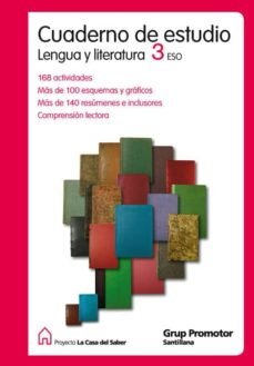 Garumclubgourmet.es Cuadernestudi Lengua Cast Grup3º Eso (Catalan) Image