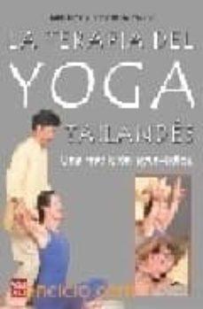Elmonolitodigital.es La Terapia Del Yoga Tailandes Image