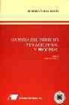 Valentifaineros20015.es Historia Del Derecho Privado, Penal Y Procesal (2 Vols.) Image