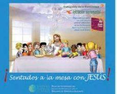 Upgrade6a.es Sentados A La Mesa Con Jesus - Guia Para Los Padres Image