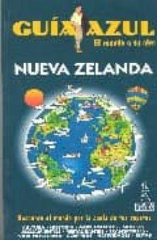 Permacultivo.es Nueva Zelanda (Guia Azul) Image