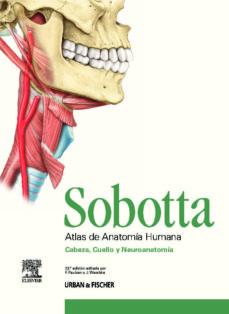 sobotta. atlas de anatomia humana (3 vols.) (23ª edic.)-f. paulsen-9788480868747