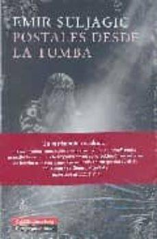 Viamistica.es Postales Desde La Tumba Image