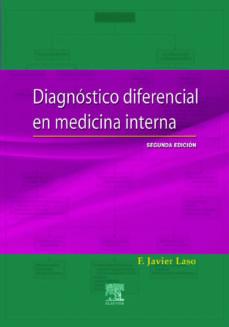 Followusmedia.es Diagnostico Diferencial En Medicina Interna (2ª Ed.) Image
