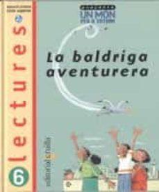 Inmaswan.es La Baldriga Aventurera 6 E.p. Image