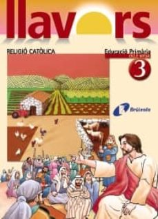 Cronouno.es Llavors 3 Religio Primaria Image