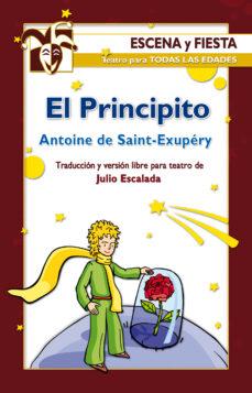 Descarga gratuita de libro EL PRINCIPITO en español ePub FB2 RTF 9788483168547