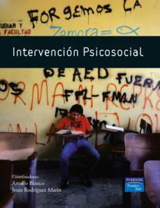 intervencion social-amalio blanco-9788483223147