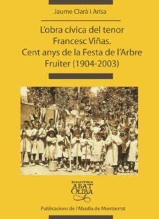 Curiouscongress.es L Obra Civica Del Tenor Francesc Viñas: Cent Anys De La Festa De L Arbre Fruiter Image
