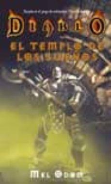 Permacultivo.es Diablo: El Templo De Los Sueños Image