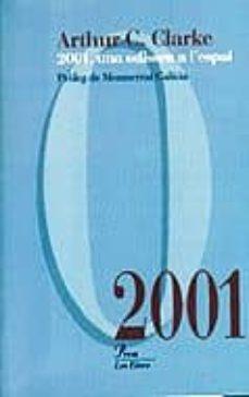 2001 una odissea a l espai-arthur c. clarke-9788484370147