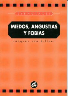 Encuentroelemadrid.es Miedos, Angustias Y Fobias Image