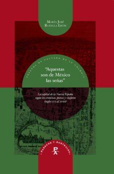 Javiercoterillo.es Aquestas Son De Mexico Las Señas Image