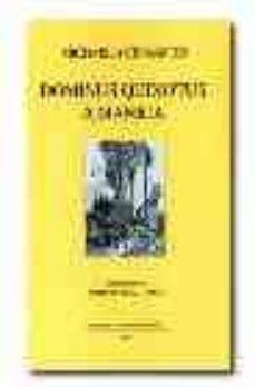 Viamistica.es Dominus Quixotus A Manica Image