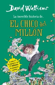 Bressoamisuradi.it La Increible Historia De... El Chico Del Millon Image