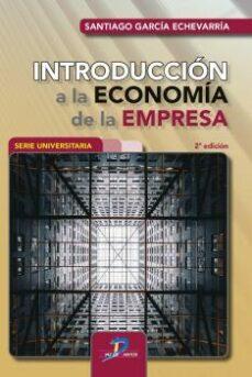 Descargar Joomla e book INTRODUCCIÓN A LA ECONOMÍA DE LA EMPRESA (2ª ED.)