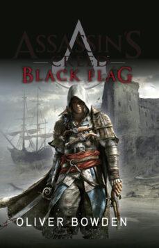 black flag (saga assassin s creed 6)-oliver bowden-9788490605547