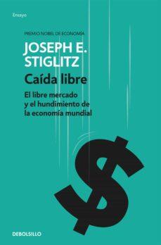 Descargar CAIDA LIBRE gratis pdf - leer online