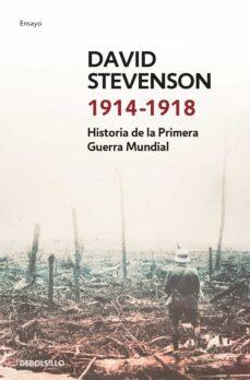 Garumclubgourmet.es Historia De La Primera Guerra Mundial. 1914-1918 Image