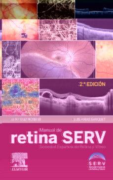Mejores descargas gratuitas de libros electrónicos MANUAL DE RETINA SERV, 2ª ED. in Spanish de  9788491135647 MOBI