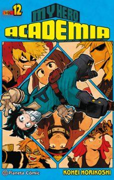 Cdaea.es My Hero Academia Nº 12 Image