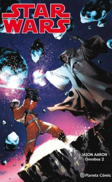 Descargar libro de amazon gratis STAR WARS JASON AARON OMNIBUS Nº 02/02 9788491740247 de  in Spanish iBook PDF PDB