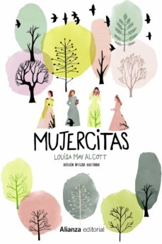 Descargar Ebook for gre gratis MUJERCITAS (VERSION INTEGRA ILUSTRADA) (Spanish Edition) de LOUISA MAY ALCOTT 9788491815747