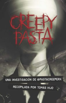 Descarga de ebooks gratis. CREEPYPASTA 9788491825647 en español