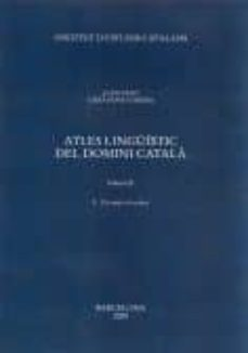 Relaismarechiaro.it Atles Linguístic Del Domini Català. Volum Iv Image