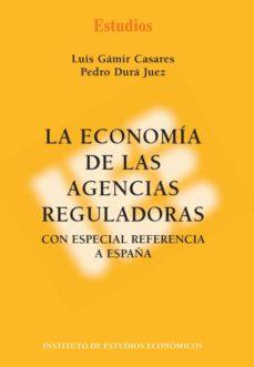 Titantitan.mx La Economia De Las Agencias Reguladoras Con Especial Referencia A España Image