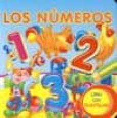 Geekmag.es Los Numeros (Libro Con Plantillas) Image