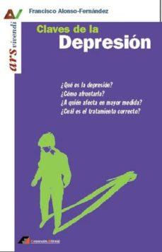 claves de la depresion-francisco alonso-fernandez-9788493028947