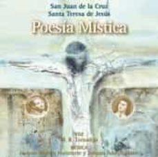 poesia mistica cd: san juan de la cruz y santa teresa de jesus-santa teresa de jesus-9788494208447