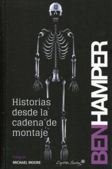 Descargar HISTORIAS DESDE LA CADENA DE MONTAJE gratis pdf - leer online