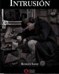 intrusion-roman sanz mouta-9788494620447