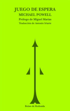 Descargando libros gratis desde google books JUEGO DE ESPERA de MICHAEL POWELL (Spanish Edition) 9788494725647