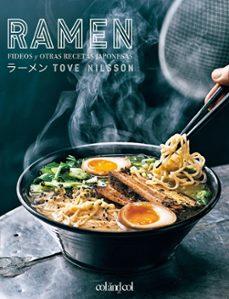Viamistica.es Ramen. Fideos Y Otras Recetas Japonesas Image
