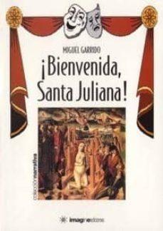 Concursopiedraspreciosas.es ¡Bienvenida Santa Juliana! Image