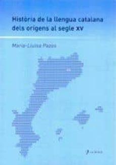 Enmarchaporlobasico.es Historia De La Llengua Catalana Dels Origens Al Segle Xv Image
