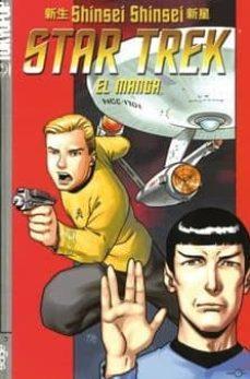 Permacultivo.es Star Trek. El Manga Image