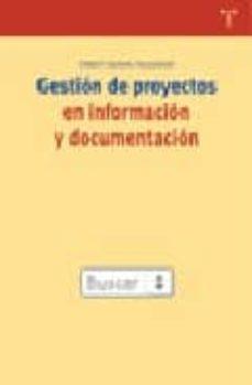 Geekmag.es Gestion De Proyectos En Informacion Y Documentacion Image