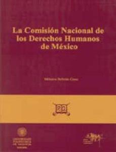 Costosdelaimpunidad.mx La Comision Nacional De Los Derechos Humanos De Mexico Image
