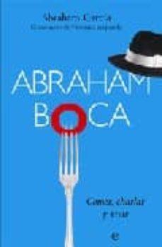 Valentifaineros20015.es Abraham Boca: El Cuaderno Secreto De Un Cocinero Singular Image